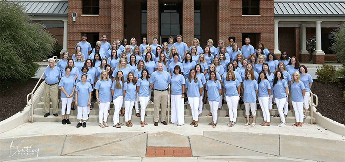 2019-2020 JA Faculty